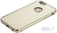 Чехол Rock Infinite Mirror Series Apple iPhone 6 Plus, iPhone 6S Plus Gray