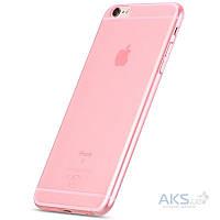 Чехол Hoco Defender Frosted Series Apple iPhone 6 Plus, Apple iPhone 6S Plus Pink