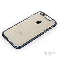 Чехол Rock TPU Tube Series Apple iPhone 6, Apple iPhone 6S Navy Blue