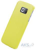 Чехол Rock Vogue Series Samsung G925F Galaxy S6 Edge Green