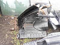 Задняя левая часть крыла Lexus LX470