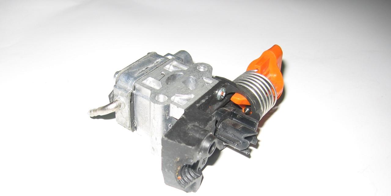 Карбюратор для мотокосы Stihl FS 94 C-E и комби-двигателя KM 94 RC-E, Zama оригинал.