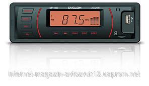 Автомагнитола Cyclon MP-1002 оранжевая