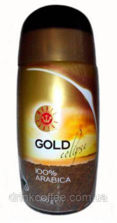 Кава розчинна MONTE SANTOS Gold Eclipse, Німеччина, 200g