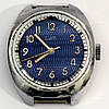 Луч старые советские часы