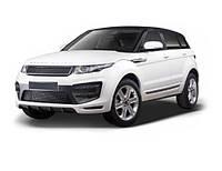 Комплект для Land Rover RANGE ROVER EVOQUE (L538) LARTE Design