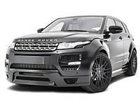 Комплект для  Land Rover RANGE ROVER EVOQUE (L538) HAMANN 2012-2014