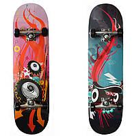 Скейтборд Jump BS