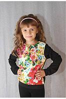 Детская кофта свитер