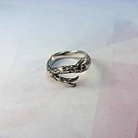 Кольцо в виде дерева