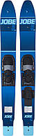 Водные лыжи JOBE HEMI COMBO SKIS (202414001-62)