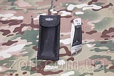 Нож складной, автоматический Искатель-А, фото 2