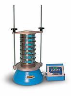 Электромагнитный виброгрохот A059-02 MATEST (Италия)