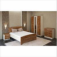 """Спальня, спальный гарнитур """"Флоренция"""", фото 1"""