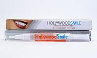 Карандаш для отбеливания зубов Hollywood Smile, отбеливатель зубов профессиональный гель hollywood smile