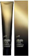 Краска для волос с арганом и кератином 7.35 карамель (Argan & Keratin), 100 мл