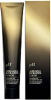 Краска для волос с арганом и кератином 7.44 интенсивно-медный блондин (Argan & Keratin), 100 мл