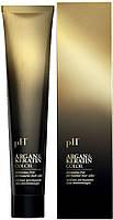 Краска для волос с арганом и кератином 1.0 черный (Argan & Keratin), 100 мл