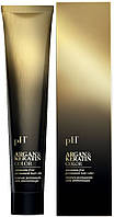 Краска для волос с арганом и кератином 4.3 золотой каштан (Argan & Keratin), 100 мл