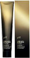 Краска для волос с арганом и кератином 5.3 золотой светлый каштан (Argan & Keratin), 100 мл