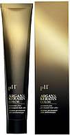 Краска для волос с арганом и кератином 6.66 интенс-красный темный блондин (Argan & Keratin), 100 мл