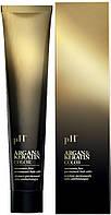 Краска для волос с арганом и кератином 8.3 золотой светлый блондин (Argan & Keratin), 100 мл
