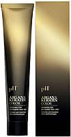 Краска для волос с арганом и кератином 10.17 платиновый блондин арктический (Argan & Keratin), 100 мл