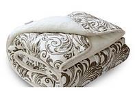 Одеяло меховое Altex бязь/силикон пл. 200 (U380-1) двойное