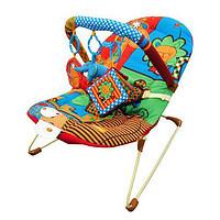 Детские кресла-качалки, шезлонги, качели