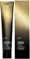 Краска для волос с арганом и кератином серебряный / Silver (Argan & Keratin), 100 мл