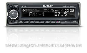 Автомагнитола Cyclon MP-1011G
