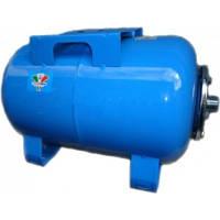Aquapress AFC 24SBA гідроакумулятор горизонтальний