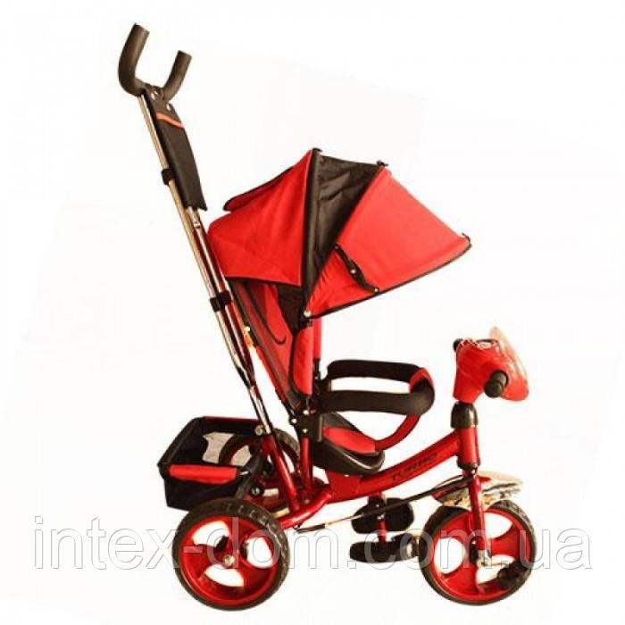 Детский трехколесный велосипед M 3115-3H