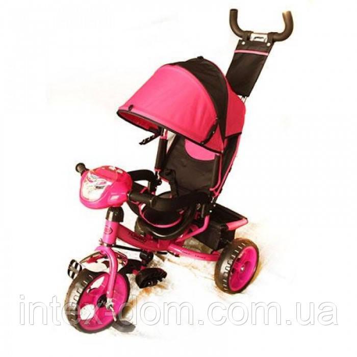 Детский трехколесный велосипед M 3115-6H
