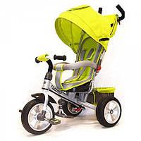Детский трехколесный велосипед M 3117-1S