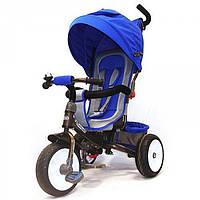Детский трехколесный велосипед M 3117-2