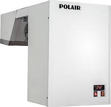 Моноблок морозильный Polair MB109 RF (-15...-20С) (6м3)