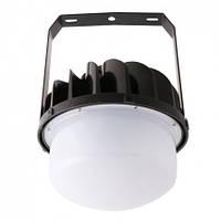 Светодиодный светильник EVRO-EB-80-03, 80 W, 220V, IP65, 8000Lm, 6500K белый холодный