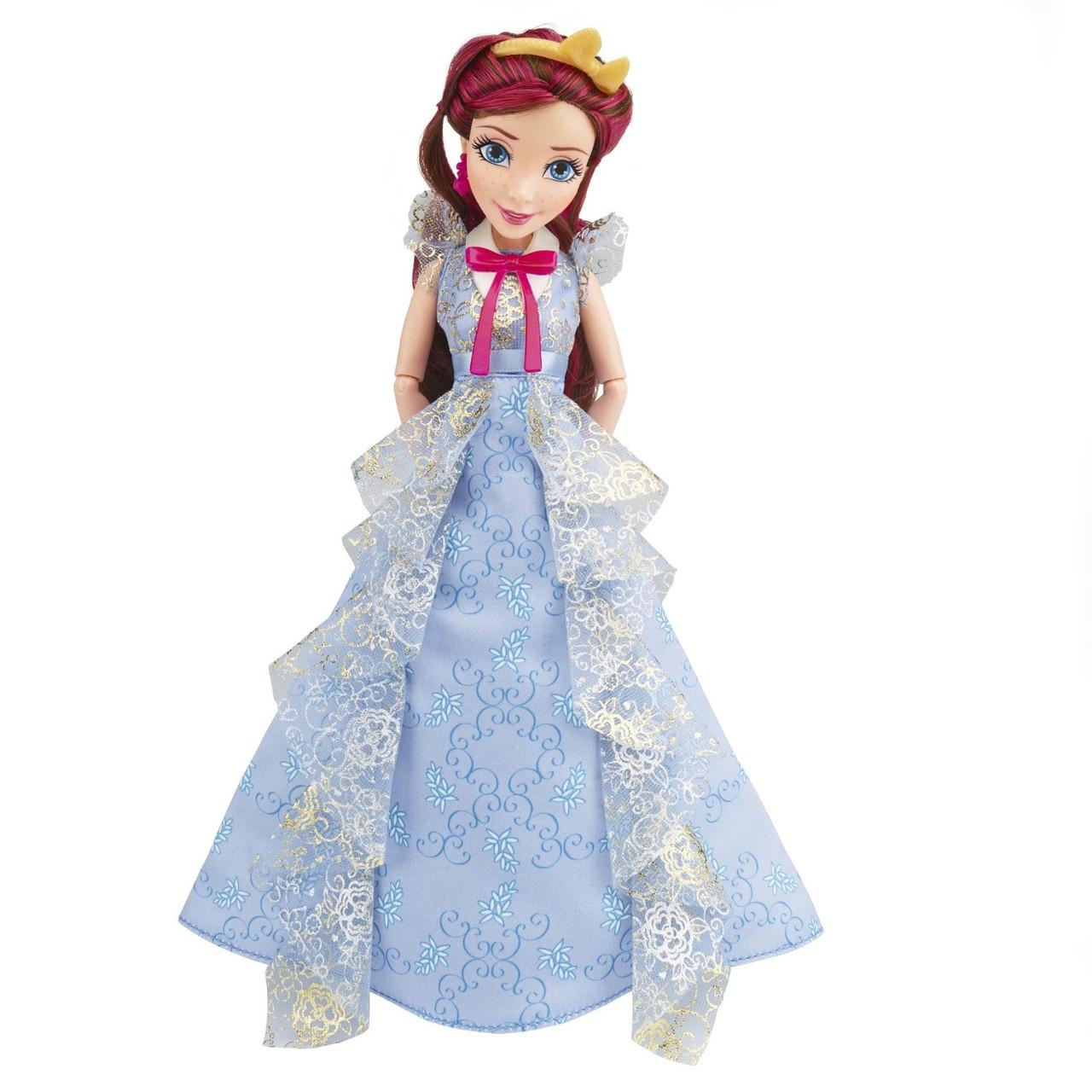 Disney Descendants Кукла Джейн - Наследники дисней, серия Коронация