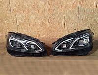 Фары передние DEPO для   Mercedes-Benz E-Class (W212) E63 AMG