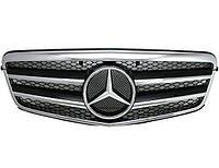 Решетка радиатора для Mercedes-Benz E-Class (W212)