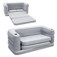Bestway диван 75063 (200*160*64 см)