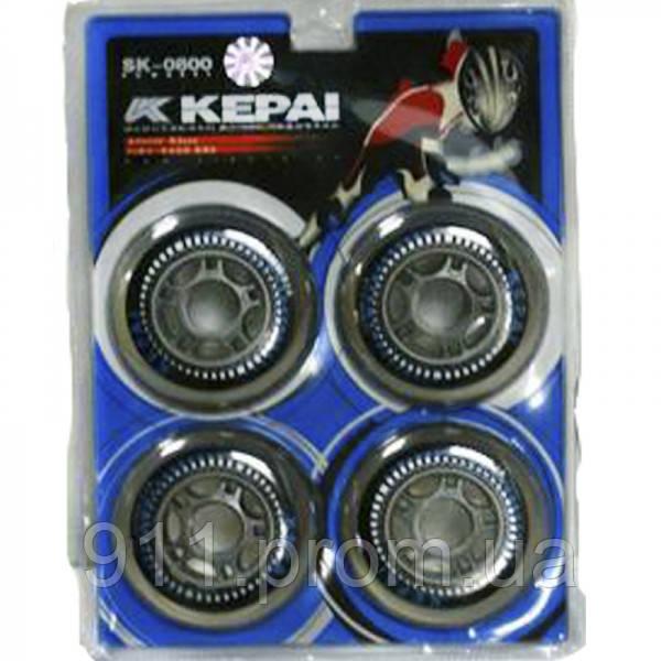 Колеса для ролиов Kepai SK-0800
