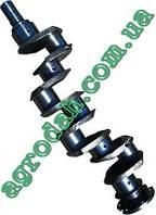Вал коленчатый ЮМЗ, коленвал  Д-65 54мм (Д03-С08А)