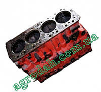 Блок цилиндров ЮМЗ Д65-01-001-А