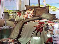 Постельное белье 5D Цветные сны
