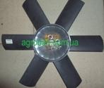 Вентилятор системы охл. ГАЗ-53 3307-1308010 ДК