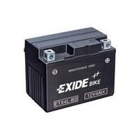 Аккумулятор Exide 12V 10AH/150A (ETX12-BS)