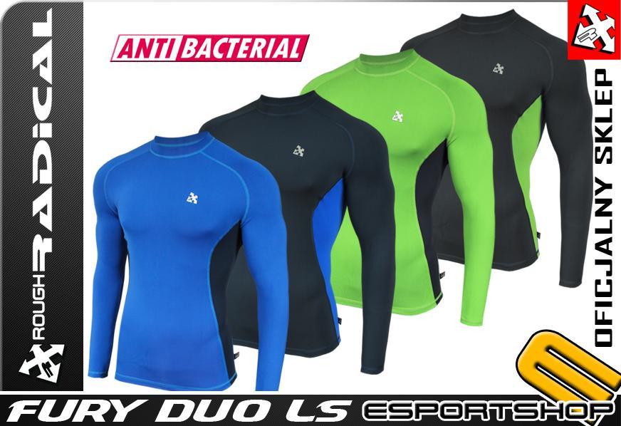 Спортивная термокофта Radical Fury Duo LS