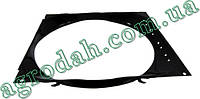 Кожух радиатора (70-1309080) ДК